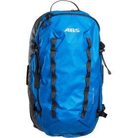 ABS p.RIDE BU compact + p.RIDE compact 18 Lawinenrucksack sky blue